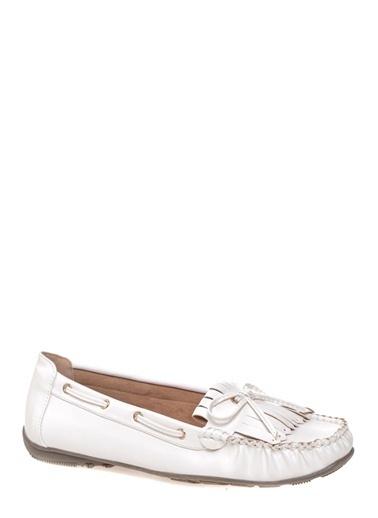 T-Box Ayakkabı Beyaz
